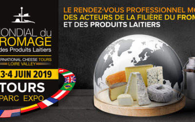 4th WORLD CHEESE AND DAIRY PRODUCTS