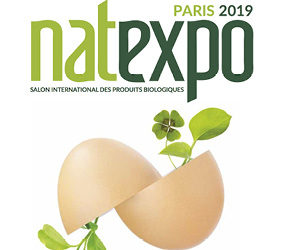 SALON NATEXPO PARIS